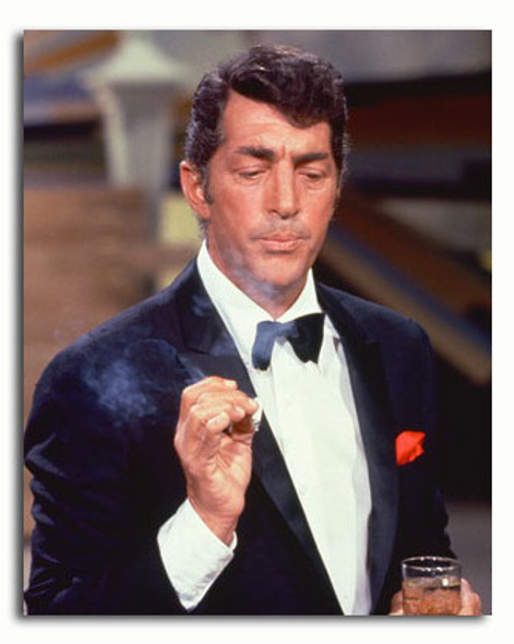 (SS3416569) Dean Martin Music Photo