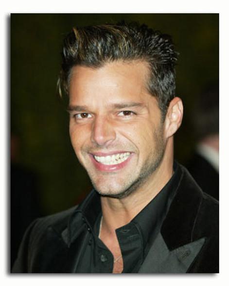 (SS3416582) Ricky Martin Music Photo