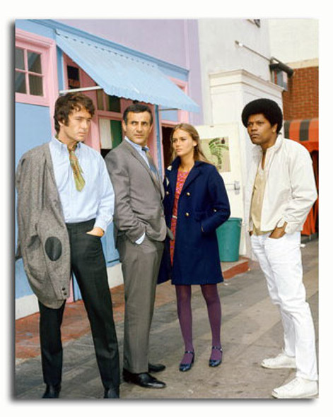 (SS3416855) Cast   The Mod Squad Movie Photo