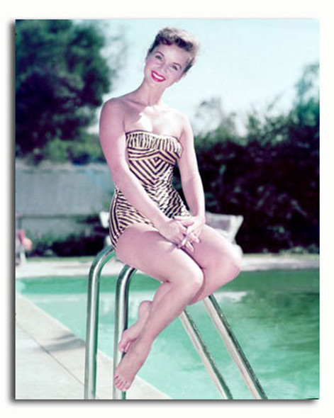 (SS3417323) Debbie Reynolds Music Photo