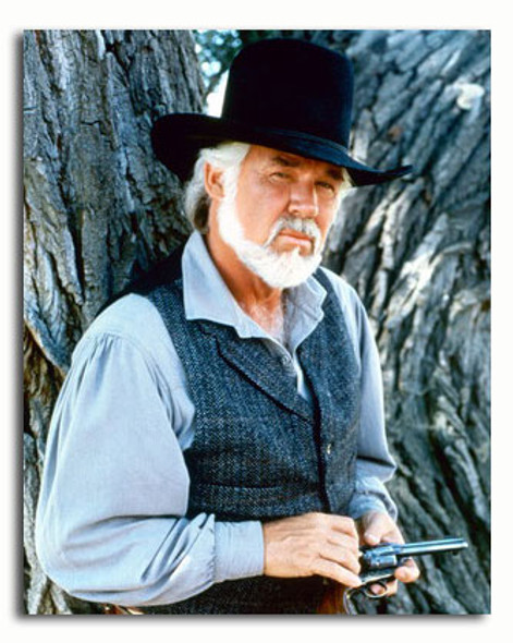 (SS3417375) Kenny Rogers Music Photo
