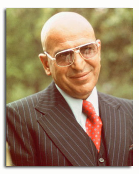 (SS3417440) Telly Savalas  Kojak Movie Photo