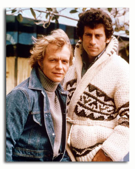 (SS3418545) Paul Michael Glaser  Starsky and Hutch Television Photo