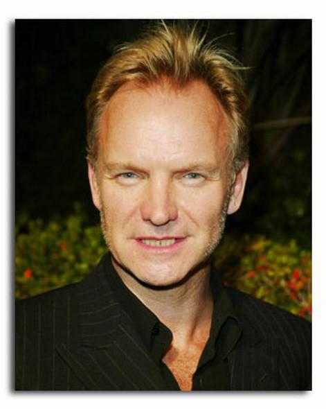 (SS3418584) Sting Music Photo