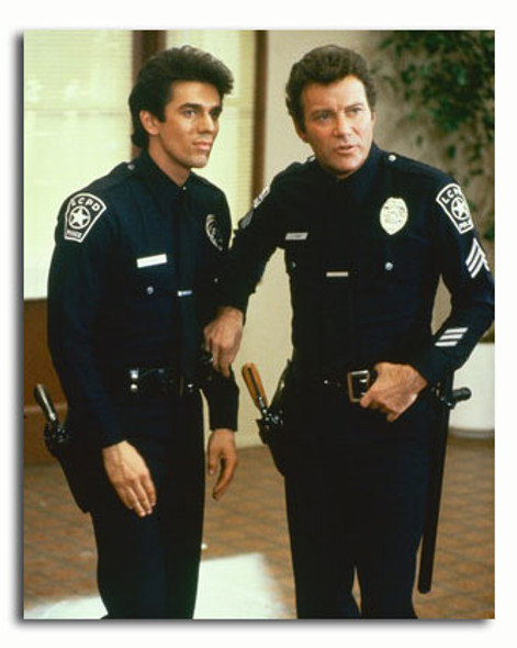 (SS3418675)  T.J. Hooker Television Photo