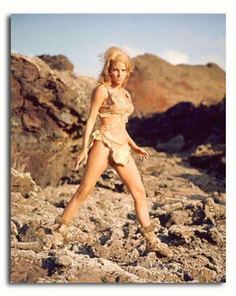 (SS3418753) Raquel Welch  One Million Years B.C. Movie Photo