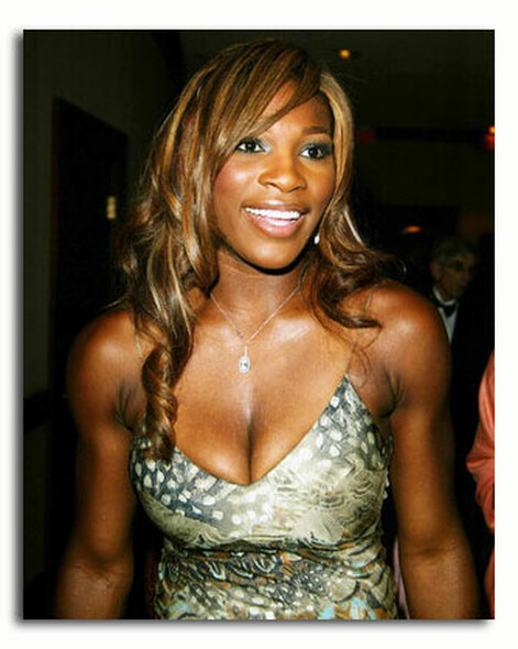 (SS3418831) Serena Williams Sports Photo