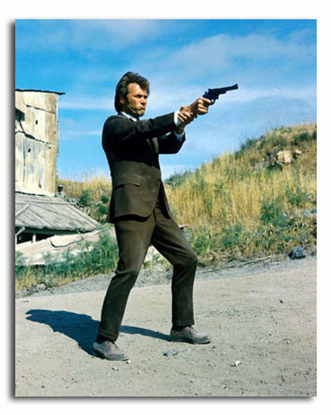 (SS3420404) Clint Eastwood Movie Photo