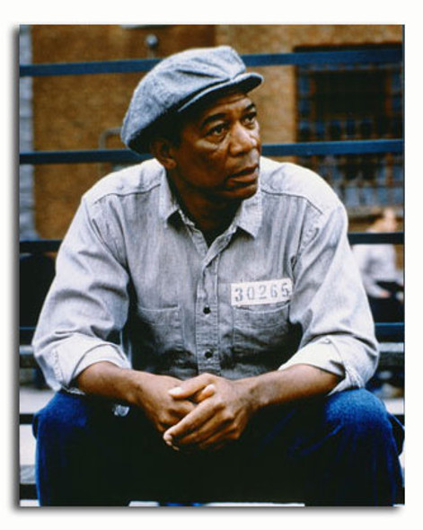 (SS3420456) Morgan Freeman  The Shawshank Redemption Movie Photo