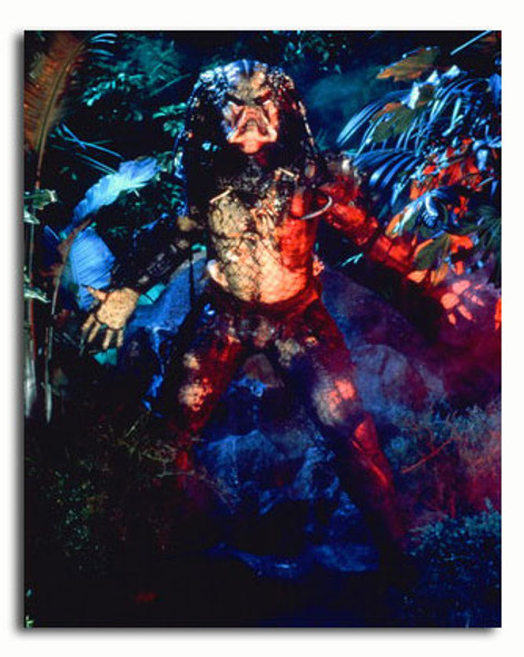 (SS3420976)  Predator Movie Photo
