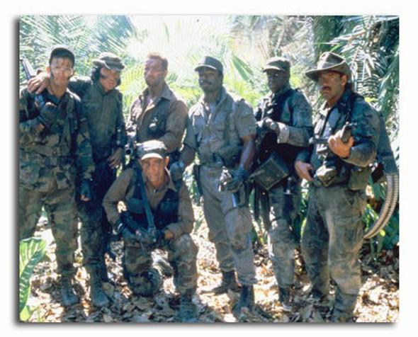 (SS3420989)  Predator Movie Photo