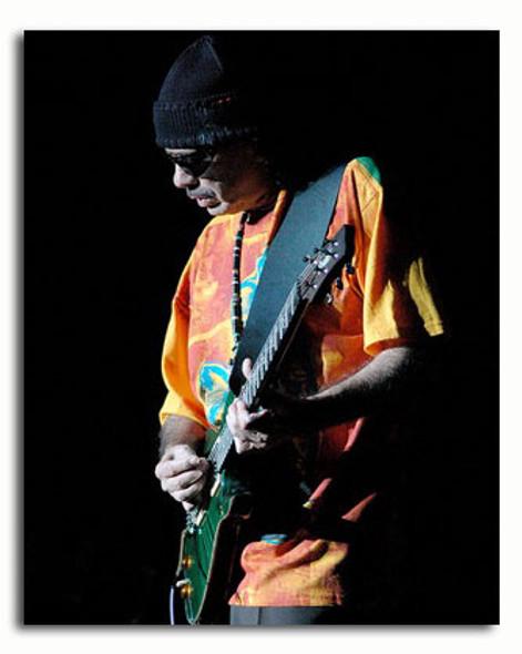 (SS3421119) Carlos Santana Music Photo