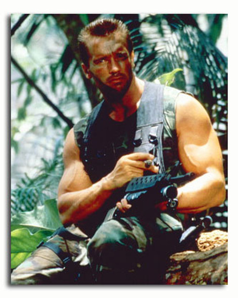 (SS3421145) Arnold Schwarzenegger Movie Photo
