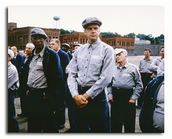 (SS3421171) Cast   The Shawshank Redemption Movie Photo