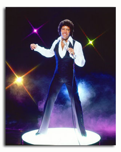 (SS3422146) Tom Jones Music Photo