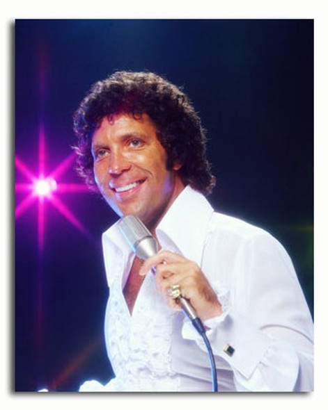 (SS3422159) Tom Jones Music Photo