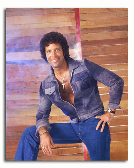 (SS3422172) Tom Jones Music Photo