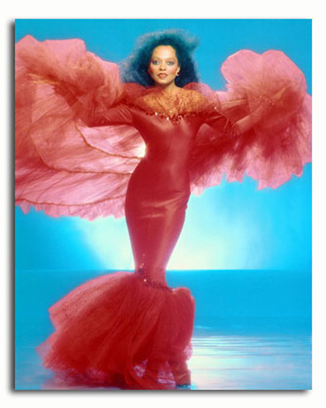 (SS3422653) Diana Ross Music Photo