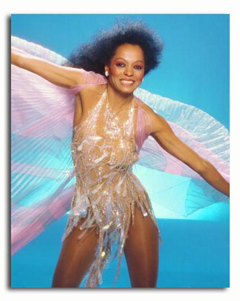 (SS3422666) Diana Ross Music Photo