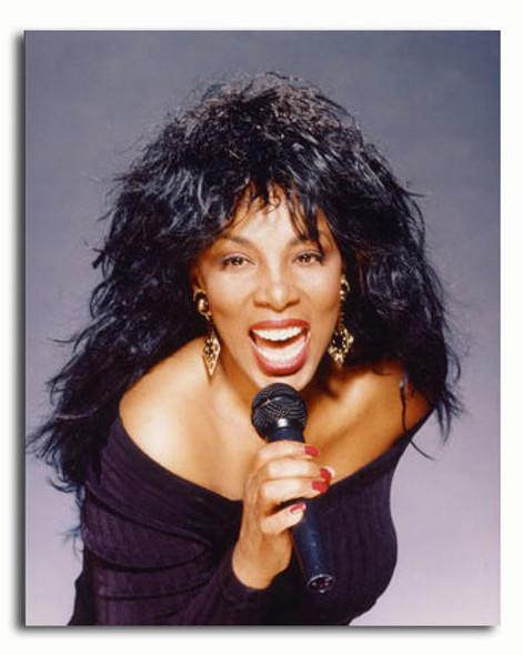 (SS3424070) Donna Summer Music Photo