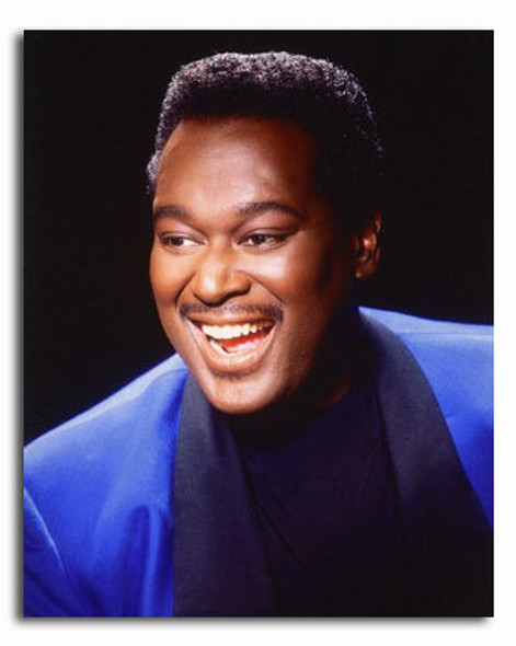 (SS3424174) Luther Vandross Music Photo