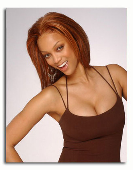 (SS3427034) Tyra Banks Movie Photo