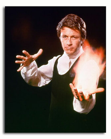 (SS3427086) Bill Bixby  The Magician Movie Photo