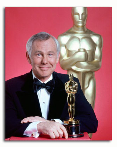 (SS3427099) Johnny Carson Movie Photo