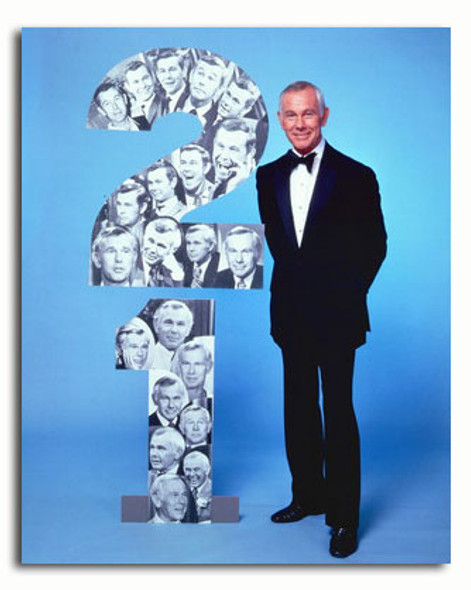 (SS3427112) Johnny Carson Movie Photo