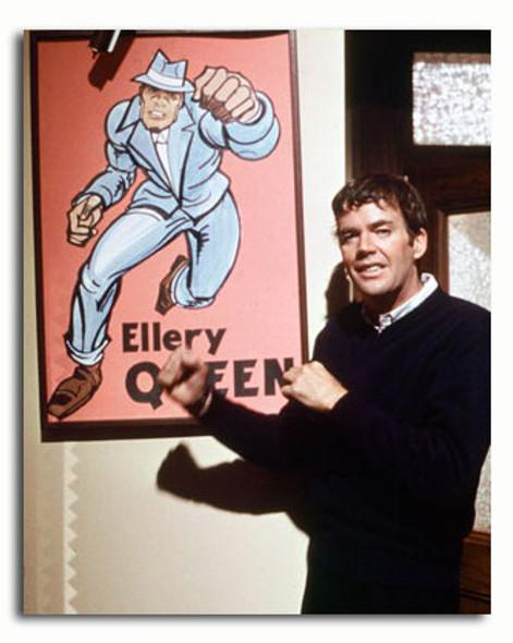 (SS3427593) Jim Hutton  Ellery Queen Movie Photo