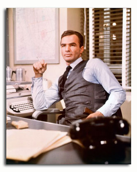 (SS3427918) Burt Reynolds  Dan August Movie Photo