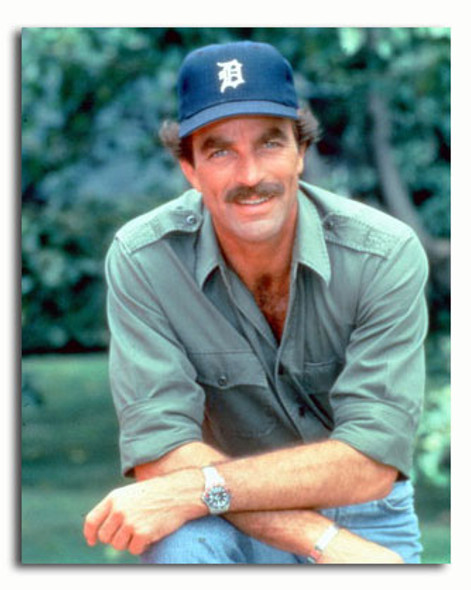 (SS3427944) Tom Selleck  Magnum, P.I. Movie Photo
