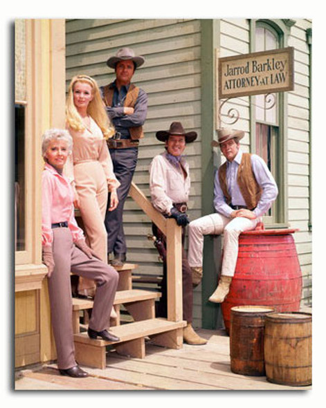 (SS3428646) Cast   The Big Valley Movie Photo
