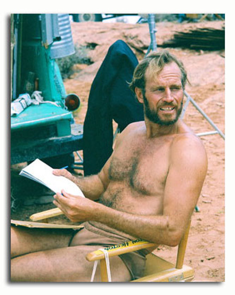 (SS3428971) Charlton Heston  Planet of the Apes Movie Photo
