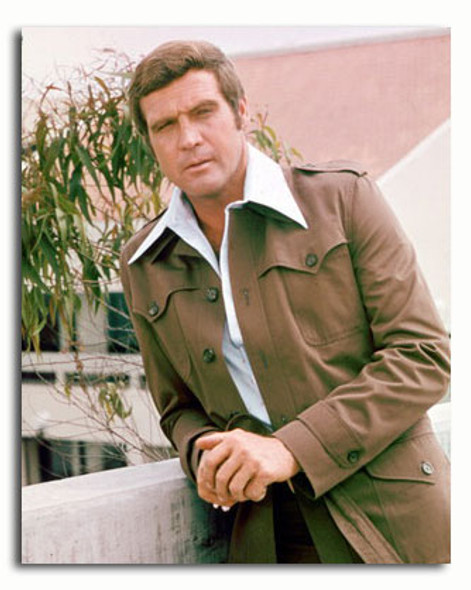 (SS3429257) Lee Majors  The Six Million Dollar Man Movie Photo