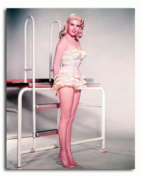 (SS3429270) Jayne Mansfield Music Photo