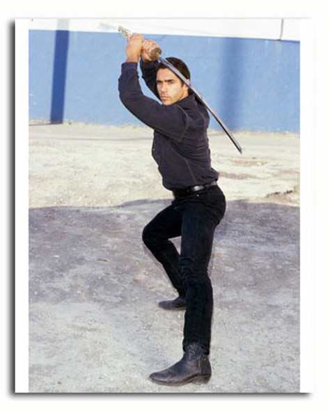 (SS3429491) Adrian Paul  Highlander Movie Photo