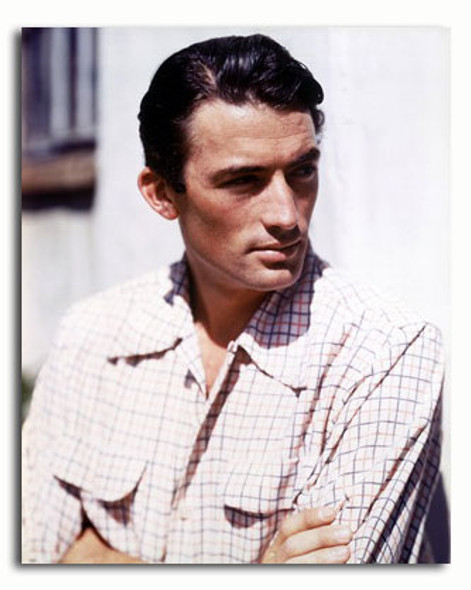 (SS3429569) Gregory Peck Movie Photo