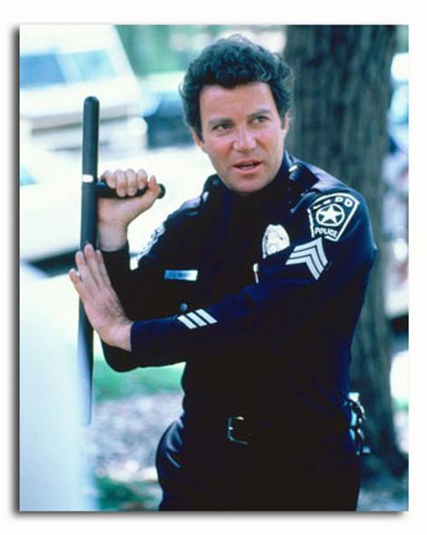 (SS3429868) William Shatner  T.J. Hooker Movie Photo