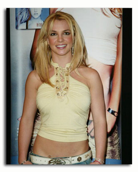 (SS3429972) Britney Spears Music Photo