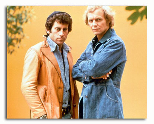 (SS3430843) Cast   Starsky and Hutch Television Photo