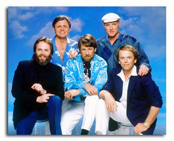 (SS3430960) The Beach Boys Music Photo