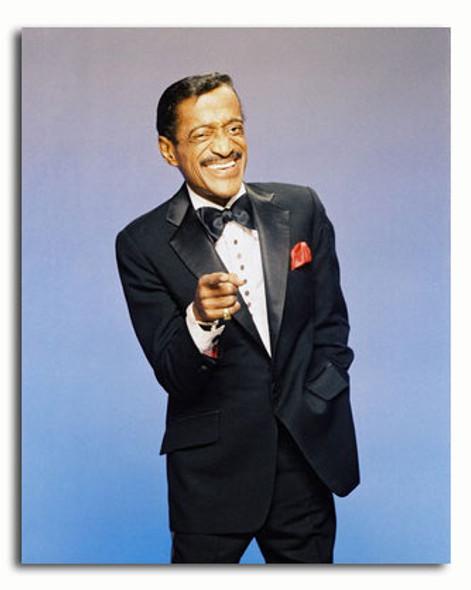 (SS3430986) Sammy Davis Jr. Music Photo