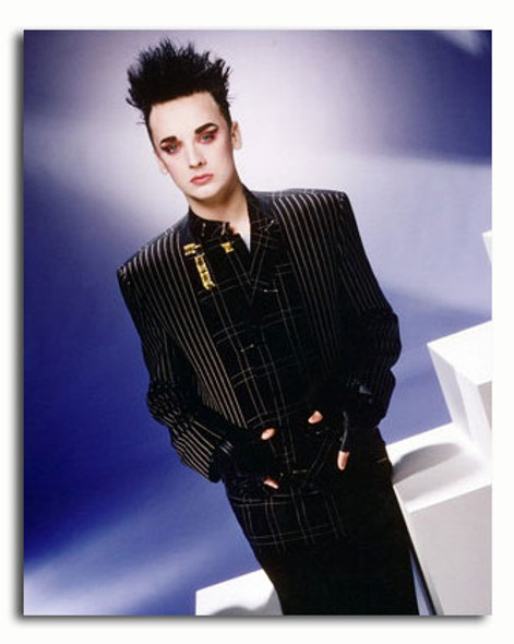 (SS3431012) Boy George Music Photo