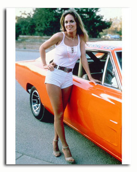 (SS3431480) Catherine Bach  The Dukes of Hazzard Movie Photo