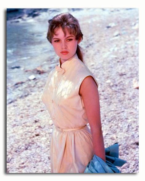 (SS3431506) Brigitte Bardot Movie Photo