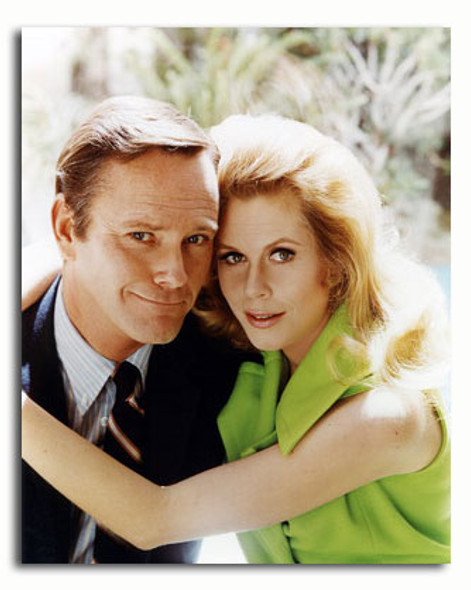 (SS3431623) Cast   Bewitched Television Photo