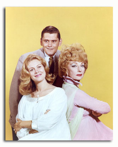 (SS3431636) Cast   Bewitched Television Photo