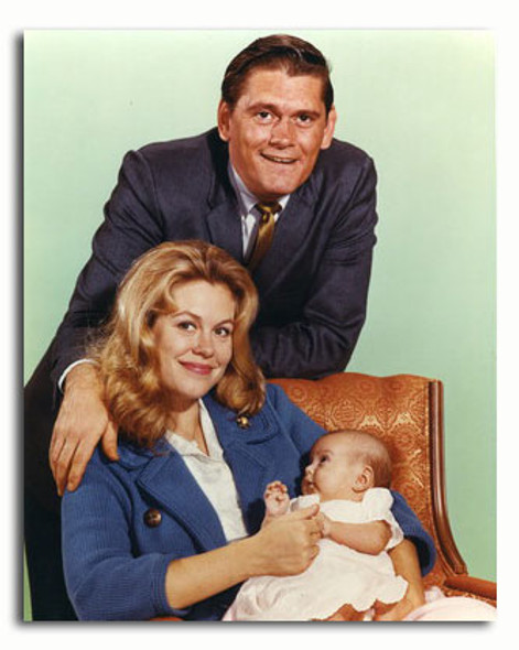 (SS3431649) Cast   Bewitched Television Photo