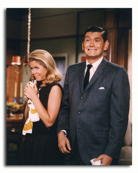 (SS3431675) Cast   Bewitched Television Photo